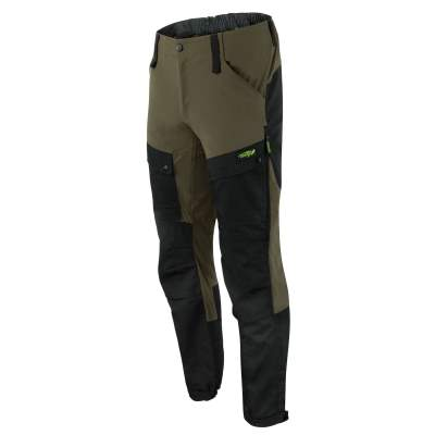 Legendfossil OF Stretch Pants Sweden Olive, Gr. XXL