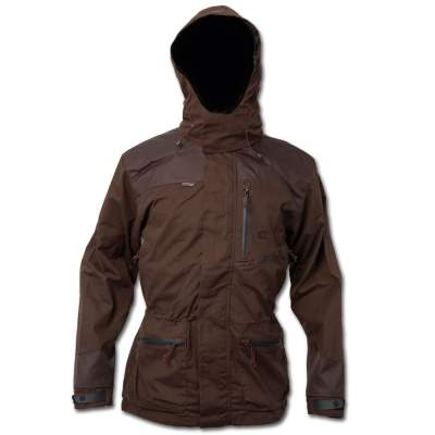 Move Mountains Brimnes Jacke CH M