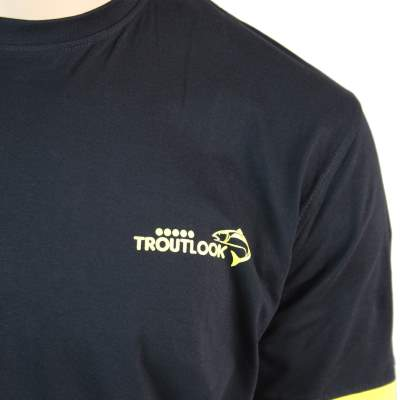 Troutlook T-Shirt, Gr. XL
