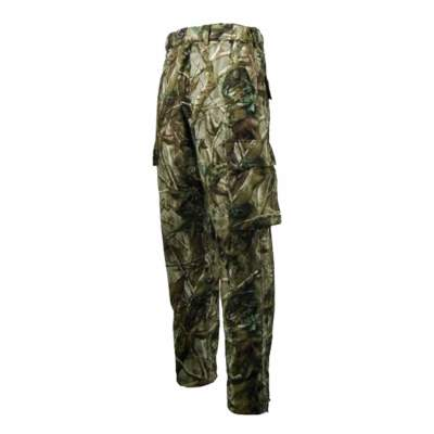 Game Hose Stealth Passion Green Waterproof, Gr. 50 - camo - L