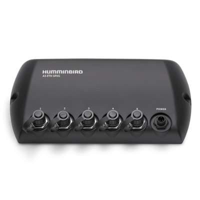 Humminbird 5 Port Ethernet Verteilbox für Onix/ Ion