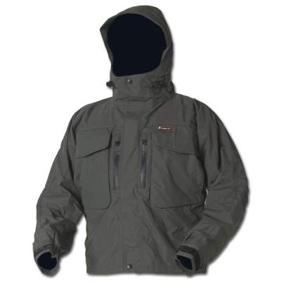Waterspeed Wading Jacket XXL, - Gr.XXL(56)