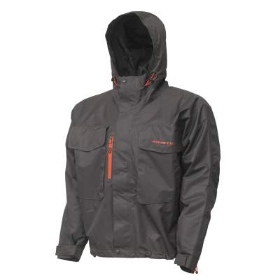 Kinetic AquaSkin Watjacke Gr. L