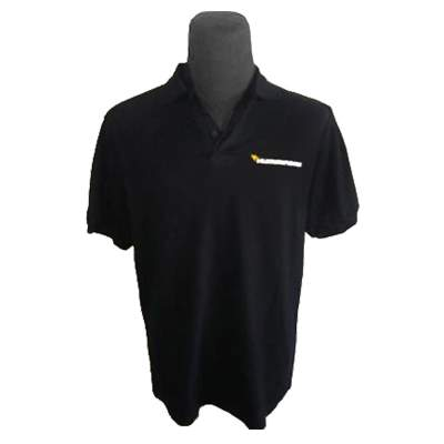 Humminbird Promotion Polo Shirt Gr.M