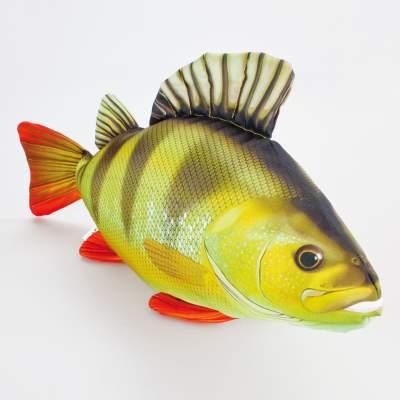 Gaby kuscheltier fisch barsch 50cm angelshop angel for Fisch barsch