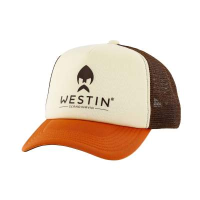 Westin Texas Trucker Cap, Old Fashioned