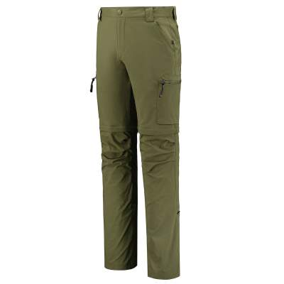 Life-Line Mekong Zip Off Trousers Gr. 56