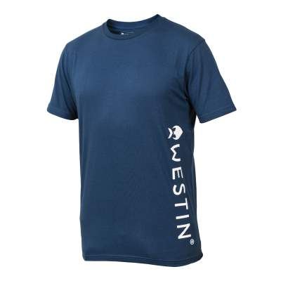 Westin Pro T-Shirt, Navy-Blue, Gr. XL