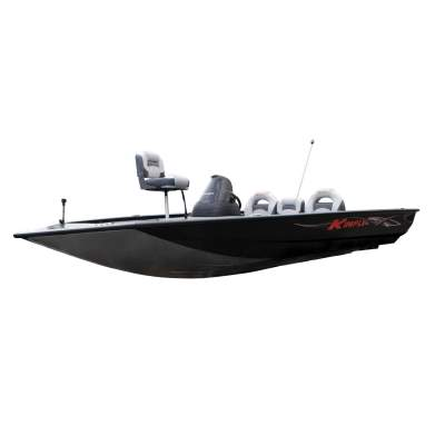 Kimple Bass Boat Sniper 518, 5,18m 90PS