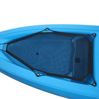 Waterside Kajak Single-Seater, 2.7 Blue