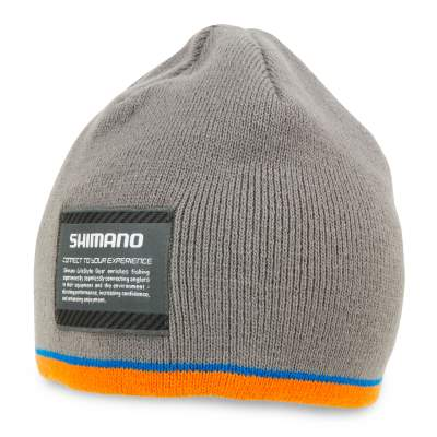 Shimano Knit Watch (grau)