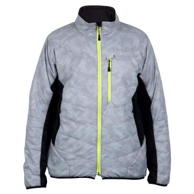 Shimano Thermal Insulation Jacket M (grau)
