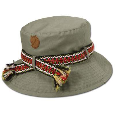Fjäll Räven Greenland Hat light khaki 236 Gr. L