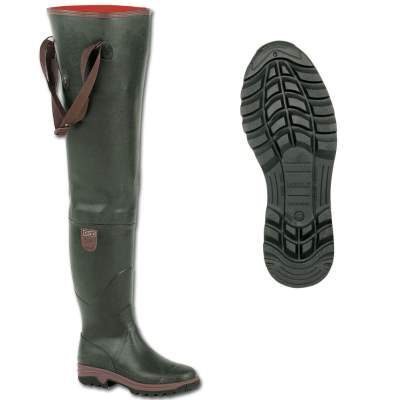 Aigle Parcours-Stream-Iso-Watstiefel 40