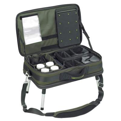 Pelzer Executive Rig & Bait Station