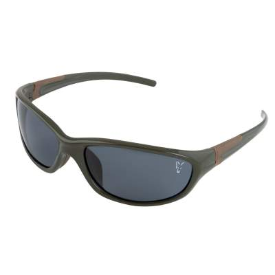 Fox CSN032 Sunglasses Polarisationsbrille XT4 Black Frame / Grey Lense