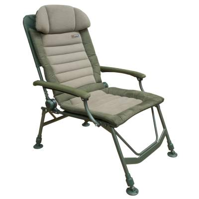 Fox CBC047 FX Super Deluxe Recliner Chair Karpfenstuhl