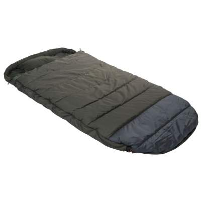 JRC Cocoon All- Season Sleeping Bag Schlafsack, - 210x100cm - green