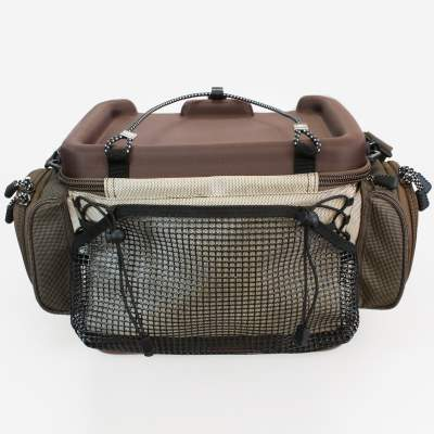Pro Tackle Angeltasche Gear Bag Force One Large