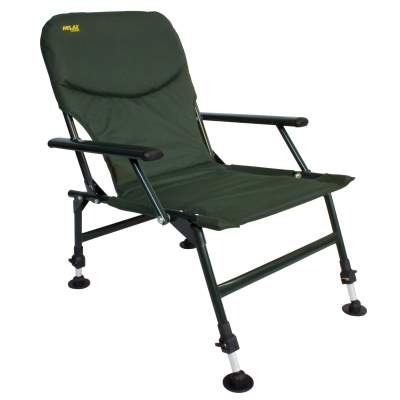 BAT-Tackle Relax Carp Chair (Karpfenstuhl) mit Armlehnen