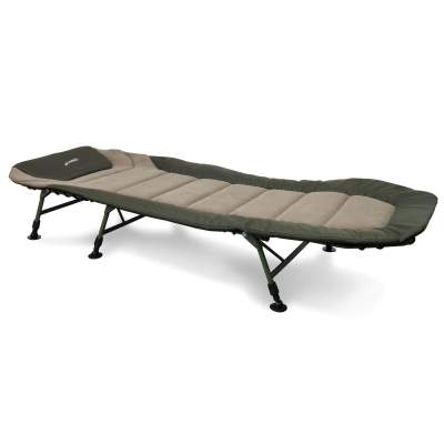 Fox CBC052 Warrior Bedchair 6-leg