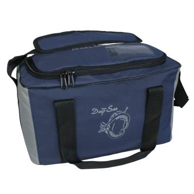 Team Deep Sea Icebox Filet Tiefkühl-Reisetasche, medium