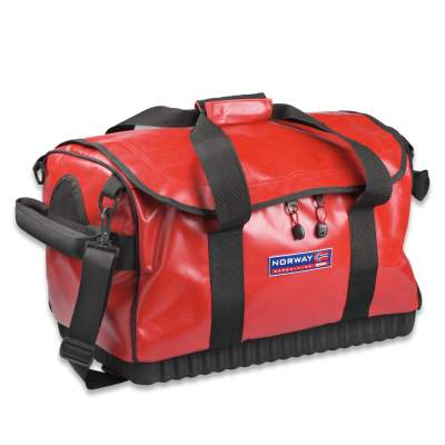 Spro Norway Expedition Norway Expedition Heavy Duty Matchbeutel Tasche