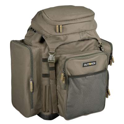 Spro Strategy Outback Bush Tracker Rucksack