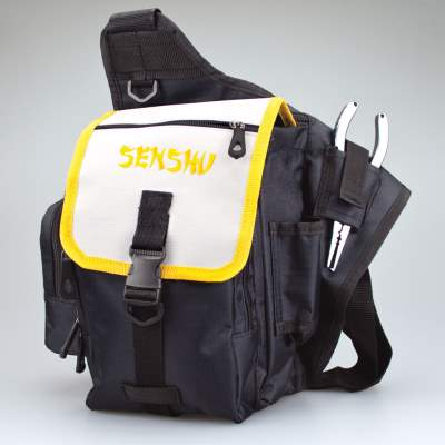Senshu Terrorysm Shoulder Bag