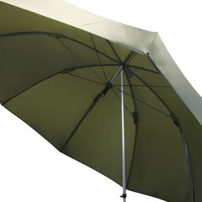 BAT-Tackle PVC Nubrolly Angelschirm Bogenmaß 2,50m, - 250cm
