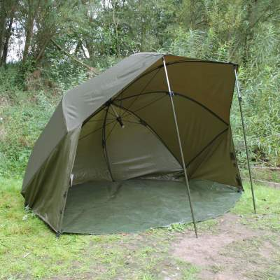 BAT-Tackle Oval Shelter 60 (Karpfenzelt)