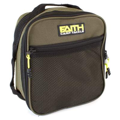 Faith Lead & Bit Bag