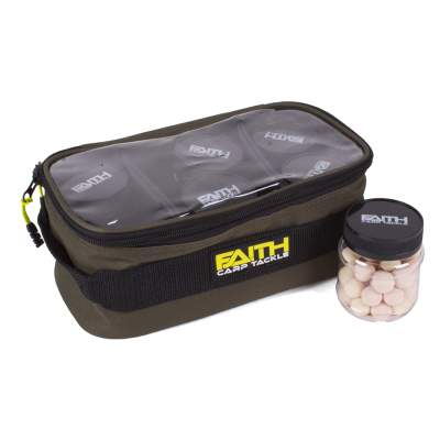 Faith Pop-Up Bag incl. 6x Jars