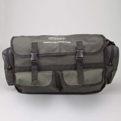 Roy Fishers X-pedition 9 Spinntasche large