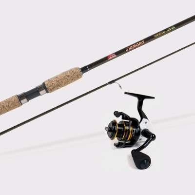 ABU Garcia Diamond Match 420