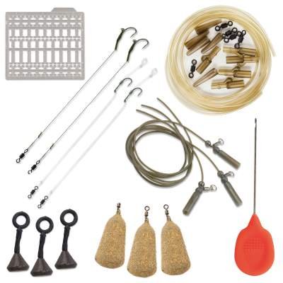 The Solution Carp Kit Starter