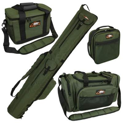 BAT-Tackle Carp Elite® 4er-Set, Carp Elite® 4er-SET