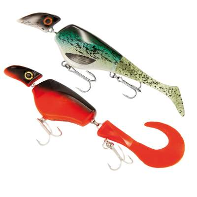 Headbanger Lures Headbanger SET 2-teilig, Headbanger Lures SET 2-teilig
