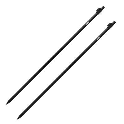 BAT-Tackle Bankstick Telescopic  50/85cm 2 Stück