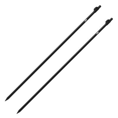 BAT-Tackle Bankstick Telescopic  65/120cm 2 Stück