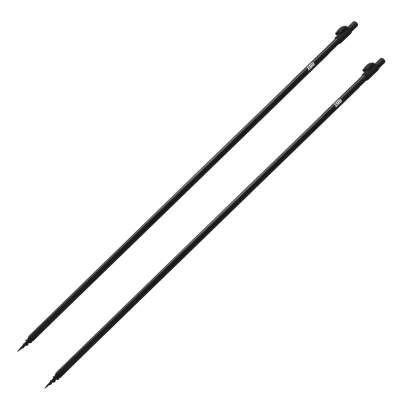 BAT-Tackle Bankstick Powerdrill Telescopic 95/170cm 2 Stück