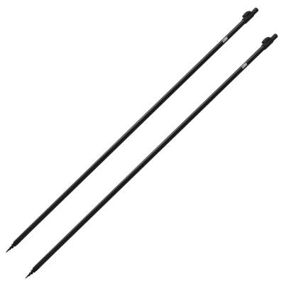 BAT-Tackle Bankstick Powerdrill Telescopic 120/215cm 2 Stück
