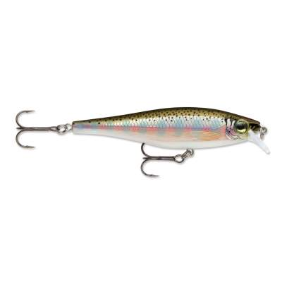 Rapala BX Minnow, 10cm - 12g - Rainbow Trout (RT) floating