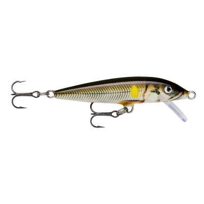 Rapala Original Floater Wobbler 5,0cm Live Ayu (AYUL), 3g, floating, 1 Stück