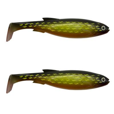 Lemon Pike
