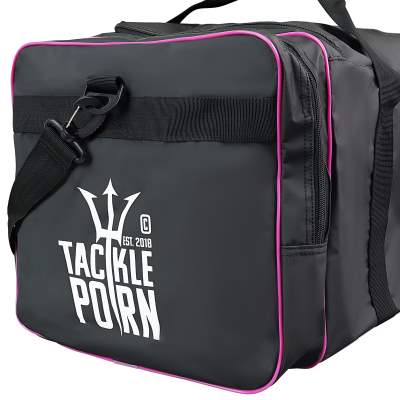 Tackle Porn Blow Bag Travel Carryall, 60 x 33 x 30,5cm - schwarz