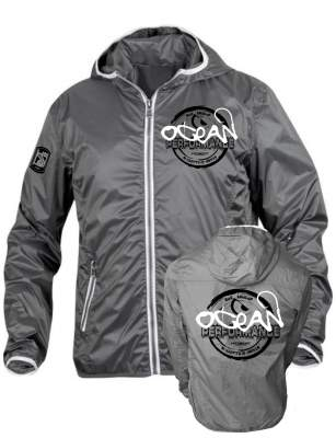 Hotspot Design K-Way Ocean Performance Gr. XL