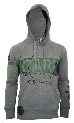 Hotspot Design Hoodie Sweatshirt Carpfishing Elite Gr. XL