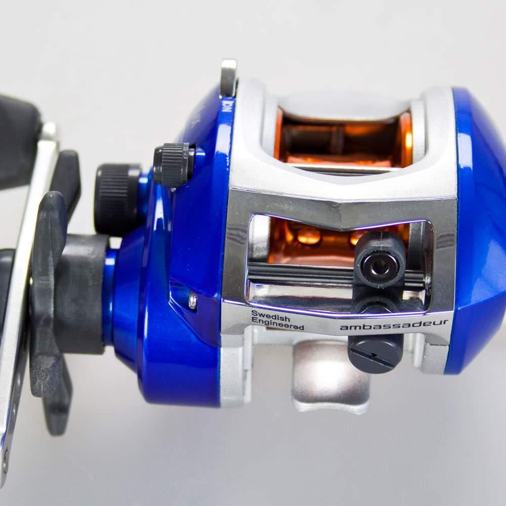 abu garcia blue max manual