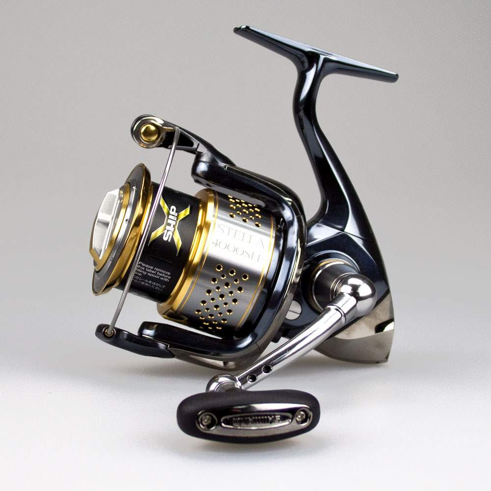Shimano 1000 Fe | Top Pictures Gallery